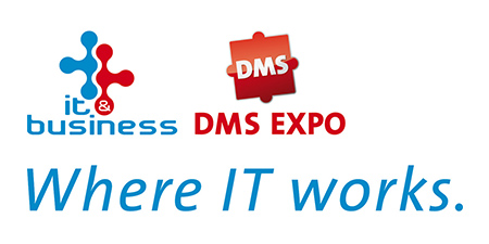 IT & Business und DMS EXPO 2014