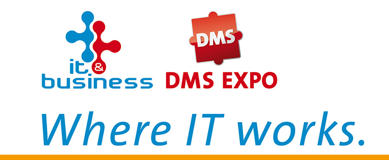 itBusiness & DMS Expo