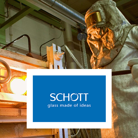 Schott AG Business Unit Tubing Mitterteich